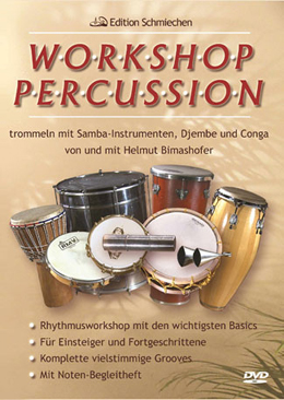 Workshop Percussion